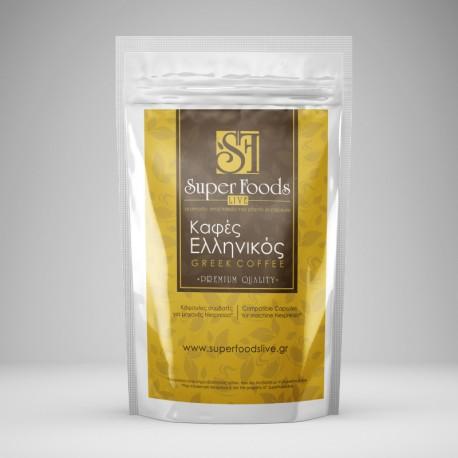 Ελληνικος Καφες T