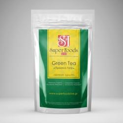 Green Tea Mounten